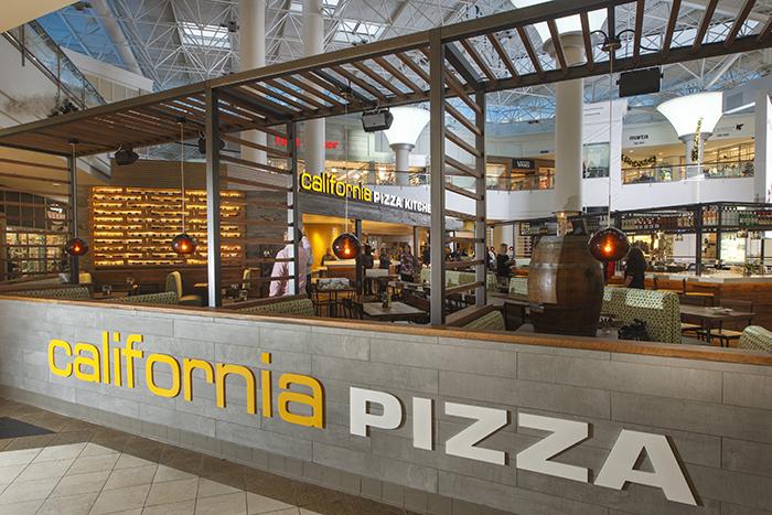 California Pizza Kitchen Lenox Square