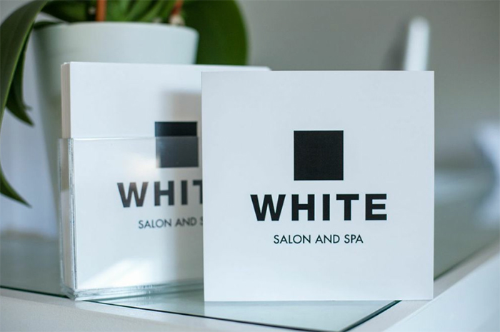 WHITE Salon and Spa