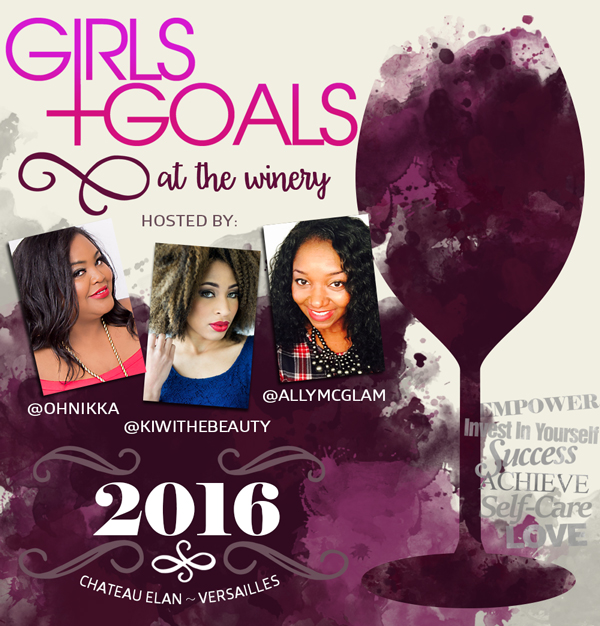 Girls & Goals 2016