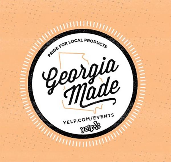 Yelp's Georgia Made: Piece of Cake tour and tasting