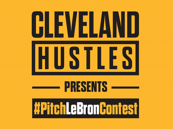 CNBC Pitch LeBron Contest