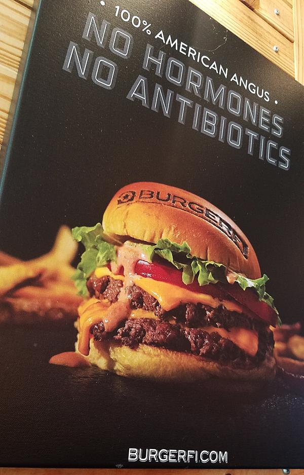 BurgerFi Alpharetta