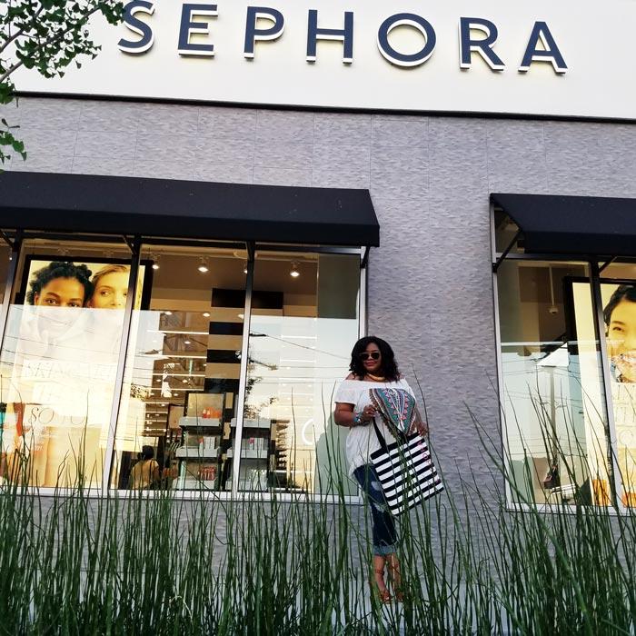 Sephora Buckhead Exchange