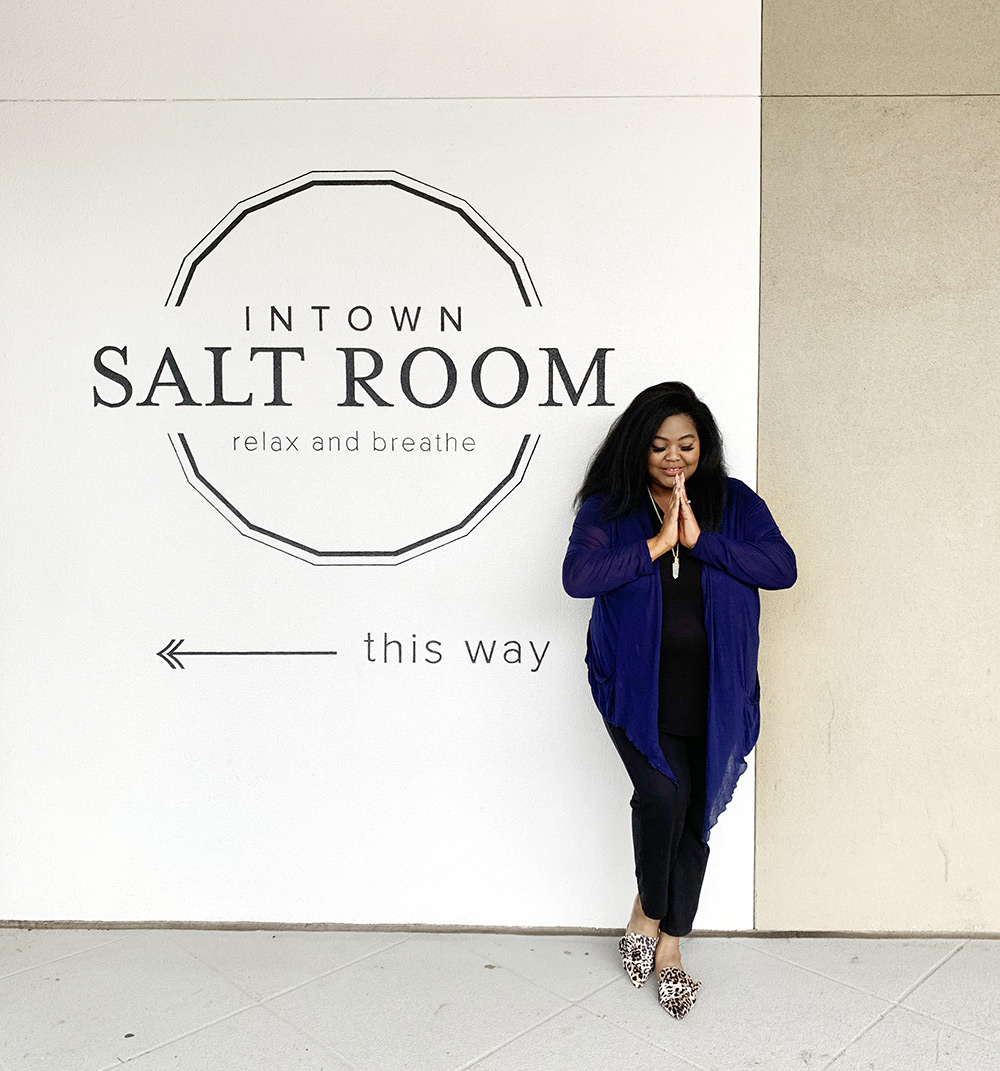 Intown Salt Room