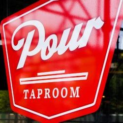 Pour Taproom Atlanta