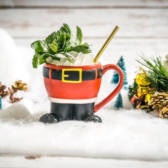 Best Xmas Christmas Bars in Atlanta