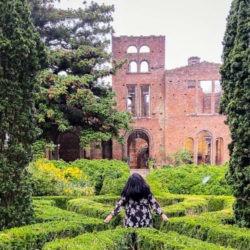 Barnsley Resort Ruins & Gardens
