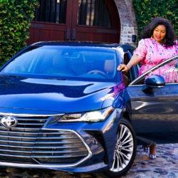 2020 Toyota Avalon Charleston South Carolina
