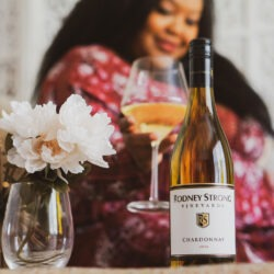 Rodney Strong Wine review
